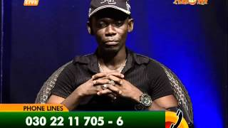 Agya Koo Exclusive Interview on Adom TV