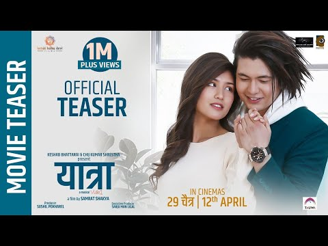 Nepali Movie Senti Virus Trailer
