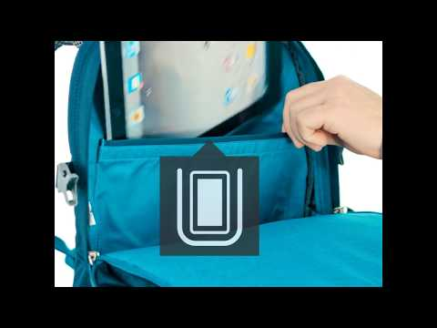 Видео о Рюкзак Deuter GIGANT midnight-navy 3823018 3365