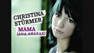 Christina Stuermer - Mama (Ana Ahabak) (Cover)