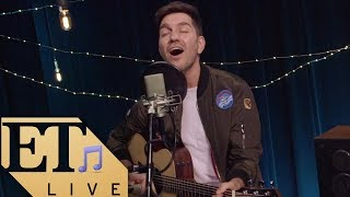 Andy Grammer - Give Love (LIVE)