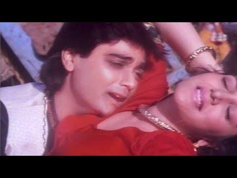 Arre O Jaane Jaana Bura Hai Tadpana - Prosenjit Chatterjee's Hindi Romantic Song | Sone Ki Zanjeer