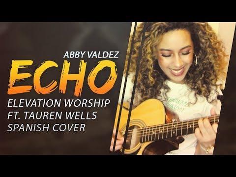Echo - Elevation Worship (Cover Ronaldo e Arthur Antunes - смотреть