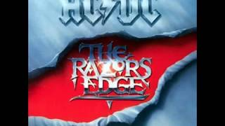AC/DC - The story behind THE RAZORS EDGE album.