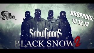 Snowgoons - Black Snow 2 (Official Album Snippet) Out Now!