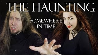 KAMELOT  -   The Haunting  (Cover by Alina Lesnik feat. Agordas)
