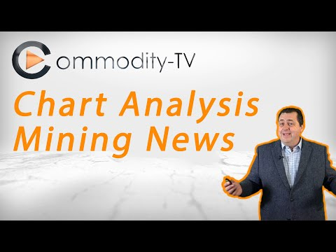 Special News with Chart Analysis on Gold and Silver and Mining News