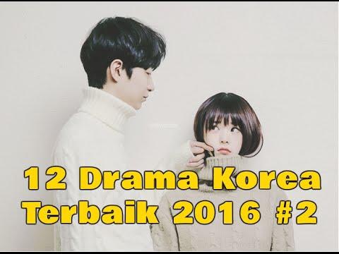 12 drama korea terbaik yang harus ditonton di 2016  2