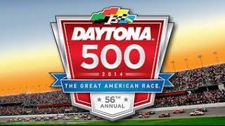 2014 Daytona 500 At Daytona International Speedway   NASCAR Sprint Cup Series [HD]