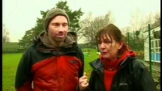 """BBC South East News featuring Manor Primary School, Uckfield in """"The Food Chain"""""""