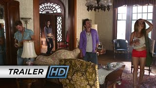 Official Trailer - Texas Chainsaw 3D