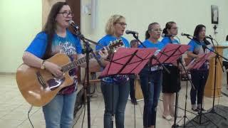 Canto de Comunhão - Missa do 4º Domingo da Quaresma (31.03.2019)