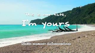 I'm Yours - Jason Mraz (Lyrics) แปลไทย