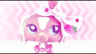 LPS Music Video : Pretty Girl
