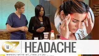 Headache and Migraine Triggers and How to Prevent Them