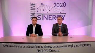 SINERGY 2020 – News from the ESC 2020