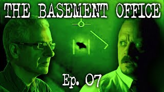 Ep. 7 | The Basement Office | UFO videos released by Pentagon |  New York Post