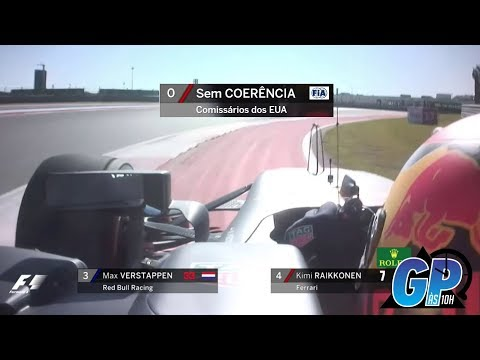 GP às 10: Inconsistência da FIA estraga o que F1 quer ter de melhor