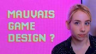 POURQUOI CEST COOL ? - Le Game Design Inefficace