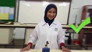 How To Use Bunsen Burner Safely.