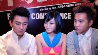 TODAY Interviews The Young Stars of 'Imperfect'