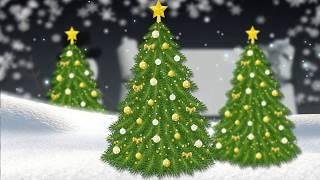 Priecīgus Ziemassvētkus!
