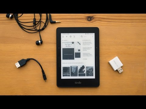 Build Your Own Kindle Audio Adaptor For Less Than $10