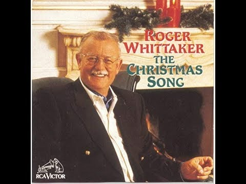 Roger Whittaker - Ding Dong merrily on high (1995)