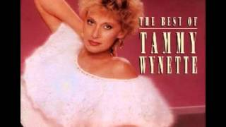 Tammy Wynette : There Goes My Everything