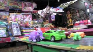 preview picture of video 'Bizarro State Fair in Thailand - Khon Kaen Agricultural expo (HD)'