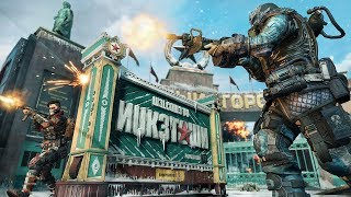 Fan-Favorite Map Nuketown Returns in Call of Duty: Black Ops 4 Trailer