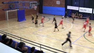 Sanga – Astro Cagliari 4° quarto