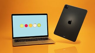 Macbook Air 2020 & New iPad Pro look Awesome!