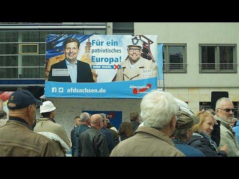 Κέμνιτς: Η άνοδος της ακροδεξιάς και οι ευρωεκλογές
