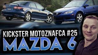 Mazda 6 - Kickster MotoznaFca #25