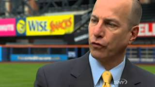 SNY: Mets Insider profiles Gary Cohen