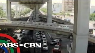 Magallanes Interchange closed from Aug. 8 to 17