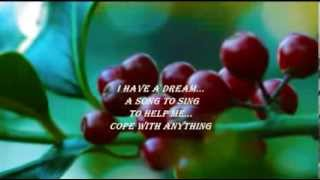 RICHARD CLAYDERMAN - I HAVE A DREAM