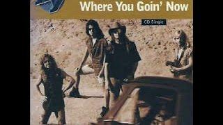 Damn Yankees - Where You Goin' Now (Subtitulado Español) - (Official Music Video)