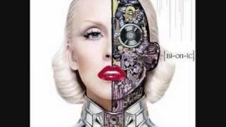 Christina Aguilera - Elastic Love ( From the Album Bionic )