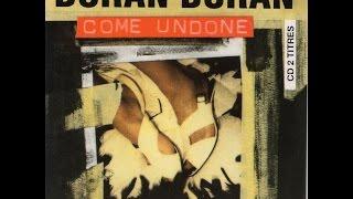 Duran Duran    Come Undone HQ