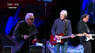 Eric Burdon & The Animals - Don't Let Me Be Misunderstood (Live, 2008) HD/widescreen ♫♥