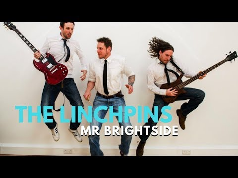 The Linchpins Video