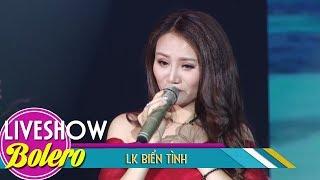 LK Biển Tình - Phương Thúy | Liveshow Bolero Tình Mẹ Ngọc Sơn 2018 [MV HD]