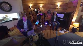 Drumsolo 2018 mit MANTECA