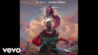 Jon Bellion - All Time Low (Audio) ft. Stormzy