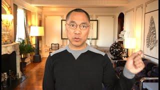 2020年2月15日郭文贵先生直播告诉战友们一定要耐心在家健身健心,会有解药的!CCP灭了车贷房贷不用还了!