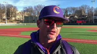 Clemson Baseball || Lee, Majkowski - 3/23/19