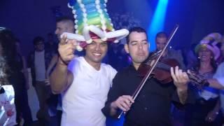 Live On Dj Violin- Irish