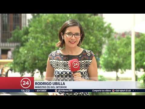 Chile enviara 17 toneladas de ayuda humanitaria a Venezuela